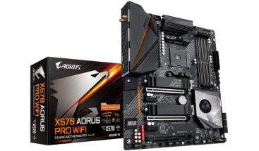 Gigabytes AMD Motherboards