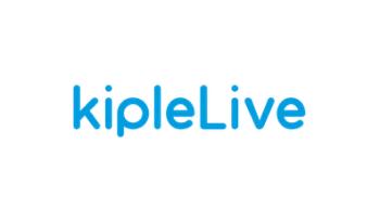 Kiplelive Logo
