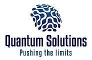 Quantum Solutions Logo